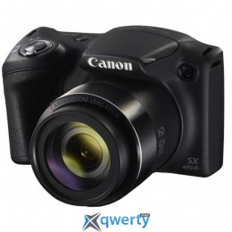 Canon PowerShot SX420 IS Black (1068C012)