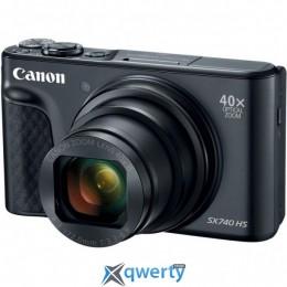 Canon Powershot SX740 HS Black (2955C012)