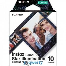 Fujifilm INSTAX SQUARE STAR ILLUMI (16633495)