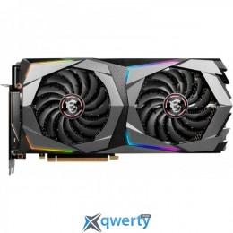 MSI PCI-Ex GeForce RTX 2070 Super Gaming X 8GB GDDR6 (256bit) (1800/14000) (HDMI, 3 x DisplayPort) (RTX 2070 SUPER GAMING X)