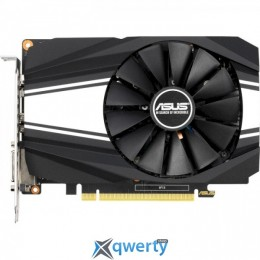 ASUS GeForce GTX 1650 Super 4GB GDDR6 128-bit Phoenix OC (PH-GTX1650S-O4G)