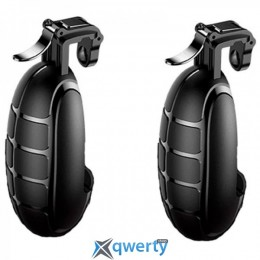 BASEUS grenade handle, black (ACSLCJ-01)