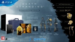 Death Stranding Collector