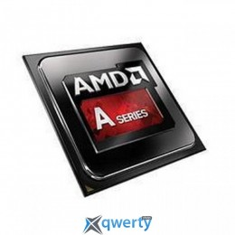 AMD A10-9700 3.5GHz AM4 Tray (AD9700AGABMPK)