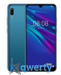HUAWEI Y6 2019 DS Blue 2/32GB EU