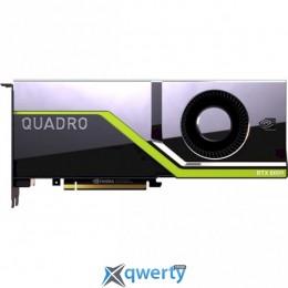 PNY Quadro RTX 8000 48GB GDDR6 384-bit (VCQRTX8000-PB)