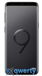 Samsung Galaxy S9 SM-G960 DS 128GB Black