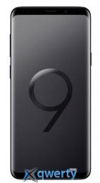 Samsung Galaxy S9+ SM-G965 DS 64GB Black (SM-G965FZKD)