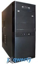 Delux MD206 Black, 120mm, 500W (MD206 500W 120mm)