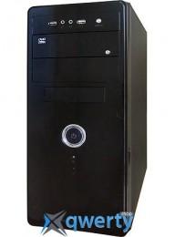 Delux MD208 Black, 120mm 400W (MD208 400W 120mm)