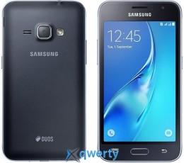 Samsung J120H Galaxy J1 2016 (Black)