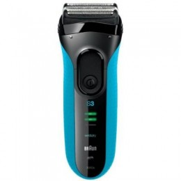 BRAUN Series 3 3040TS Blue
