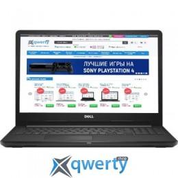 Dell Inspiron 3567 (I315F34H10DIW-7BK) Black