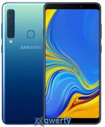 Samsung Galaxy A9 2018 6/128Gb Blue (SM-A920FZBD) 1 Sim