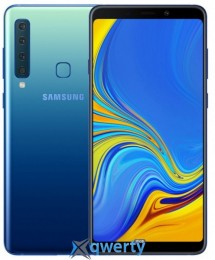 Samsung Galaxy A9 2018 6/128Gb Blue (SM-A920FZBD)