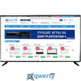 Bravis LED-48G5000 + T2 black купить в Одессе