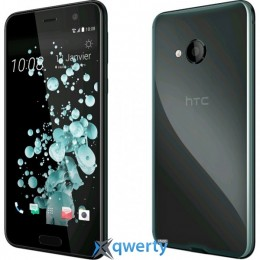 HTC U Play 64GB Brilliant Black купить в Одессе