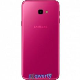 Samsung Galaxy J4 Plus 2018 Pink (SM-J415FZIN) купить в Одессе