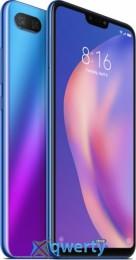 Xiaomi Mi 8 Lite 4/64GB Dream Blue (Global) купить в Одессе