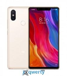 Xiaomi Mi 8 SE 6/128GB Gold купить в Одессе