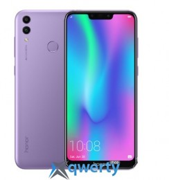 HUAWEI Honor 8c 4/64GB Purple