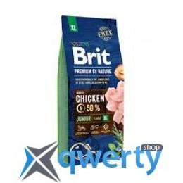 Brit Premium Dog Junior XL  3 kg (1111150968)
