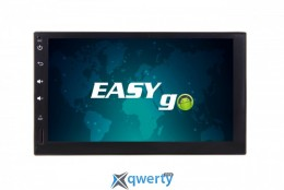EasyGo A-180 2-Din Android