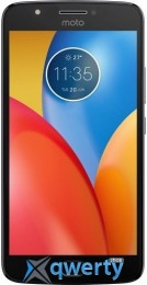 Motorola XT1768 Moto E4 16GB Single sim Black