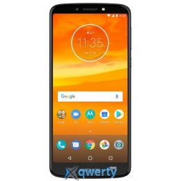Motorola XT1924-1 Moto E5 Plus 32GB Dual Grey