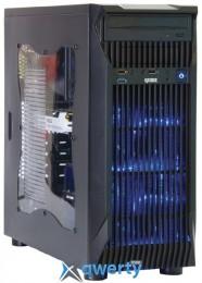 QUBE QB05M QB767 BLACK/BLUE, БЕЗ БП (QB767_WBNU3)