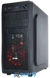 QUBE QB928A BLACK, БЕЗ БП (QB928A_WRNU3)