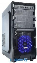 QUBE QB932A BLACK, БЕЗ БП (QB932A_MBNU3)