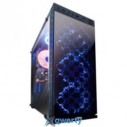 Frime Illusion Blue LED (Illusion-U3-GLS-4BDRF)