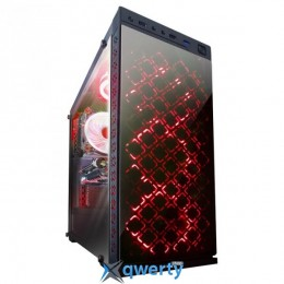 Frime Illusion Red LED (Illusion-U3-GLS-4RDRF)