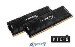 KINGSTON HyperX DDR4-4000 16GB PC4-32000 (2x8) Predator (HX440C19PB3K2/16)