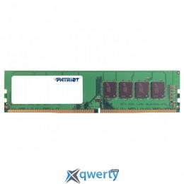PATRIOT Signature Line DDR4 2666MHz 4GB (PSD44G266682)