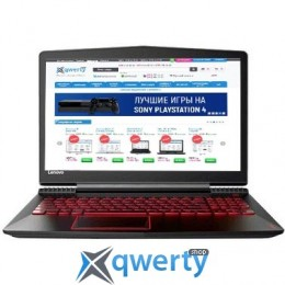 Lenovo Legion Y520-15 (80WK01F2US)/Refurbished