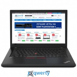 Lenovo ThinkPad T480 (20L50004RT)