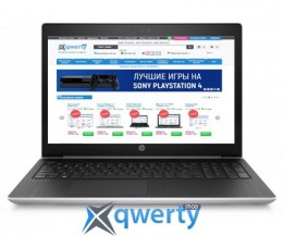 HP ProBook 450 G5 (3RE58AV_V30)