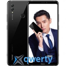 HUAWEI Honor Note 10 8/128GB Black