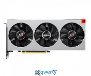 ASRock Phantom Gaming X Radeon VII 16G (PG X R VII 16G)