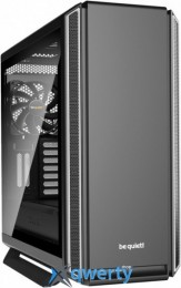 be quiet! Silent Base 801 Window Silver (BGW30)