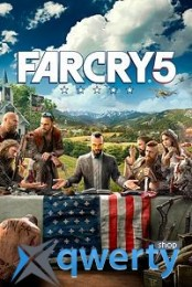 Far Cry 5 ENG