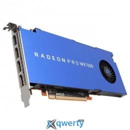 HP Radeon Pro WX 7100 8GB GDDR5 256-bit (Z0B14AA)