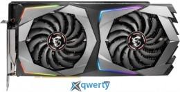 MSI PCI-ex GTX 1660 Ti GAMING X 6GB (GTX 1660 Ti GAMING X 6G)