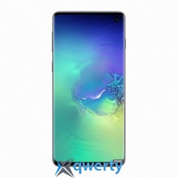 Samsung Galaxy S10 8/128 GB Green (SM-G973FZGDSEK)