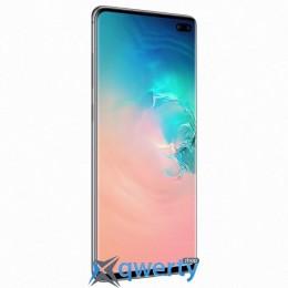 Samsung Galaxy S10 Plus 8/128 GB White (SM-G975FZWDSEK)