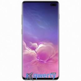 Samsung Galaxy S10 Plus 8/128GB Black (SM-G975FZKDSEK) купить в Одессе