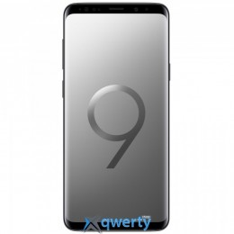 Samsung Galaxy S9+ SM-G965 256GB Grey