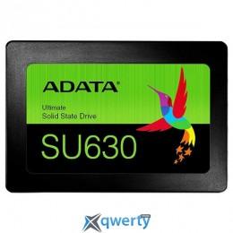 ADATA Ultimate SU630 240GB SATA III 3D NAND QLC (ASU630SS-240GQ-R) 2,5